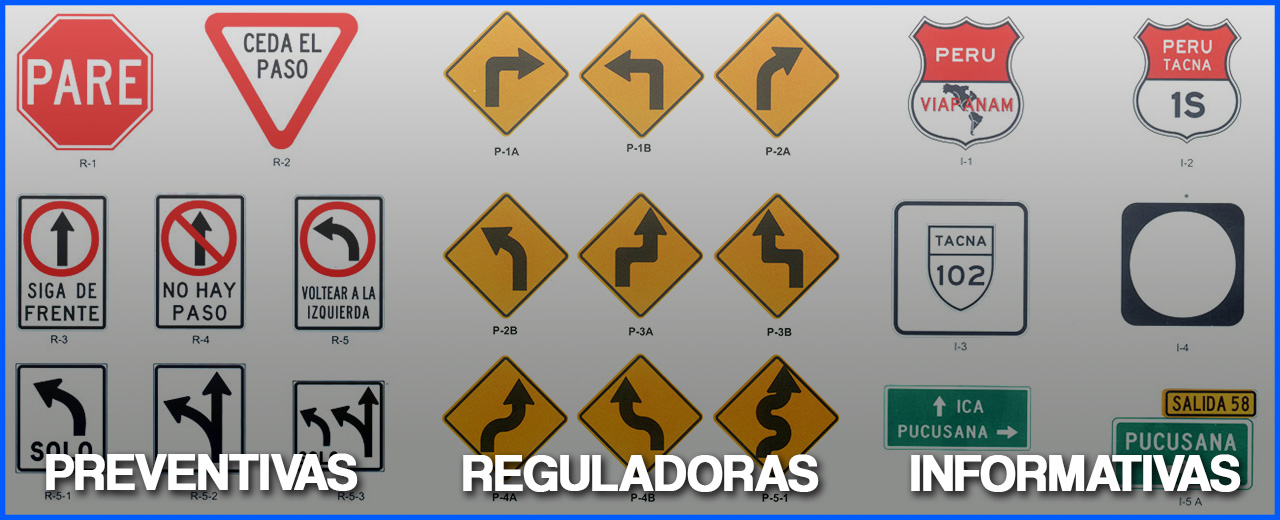 señales-de-transito-para-el-examen-de-reglas-de-transito