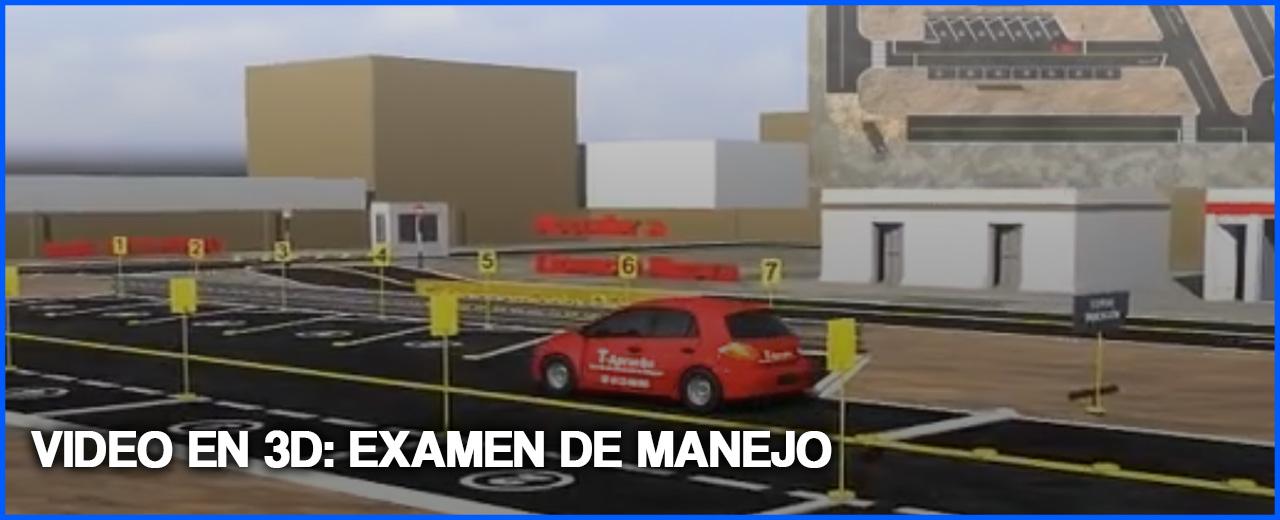 video-examen-de-manejo-3d